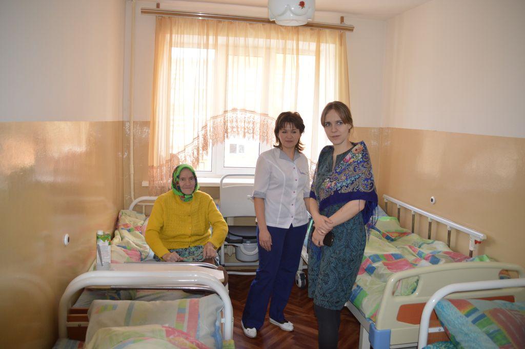 Престарелый дом в уварове интернаты для пожилых людей с болезнью альцгеймера