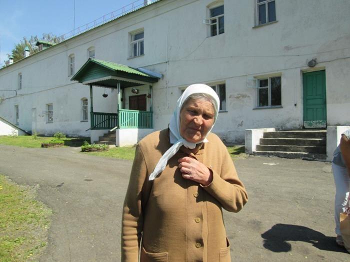 Дома престарелых и инвалидов в брянске пансионат теплый дом ижевск для пенсионеров