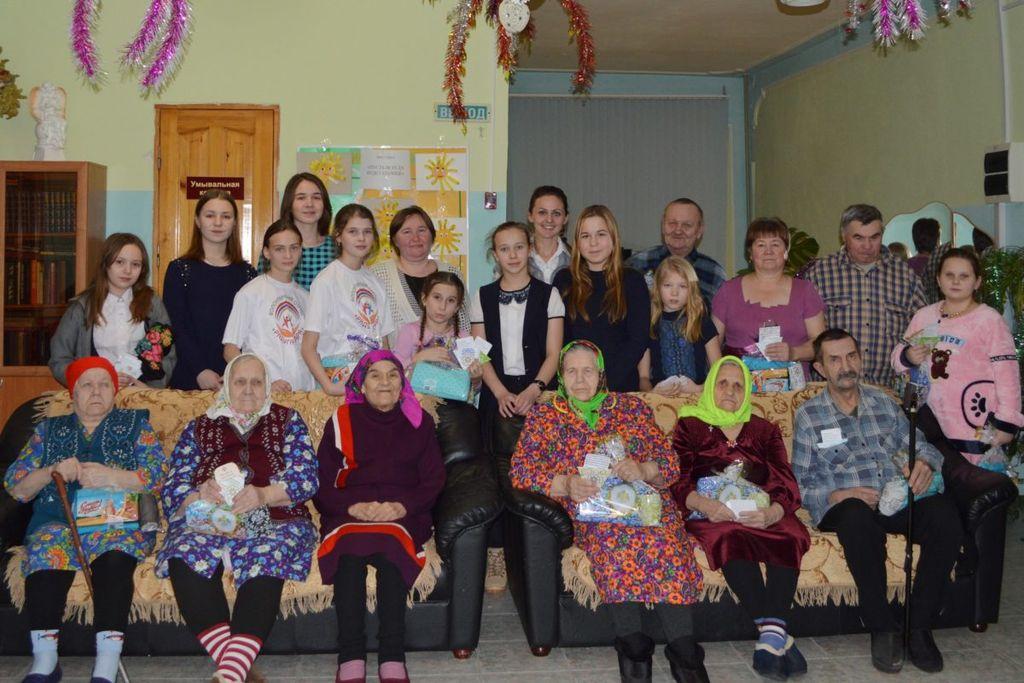 Дом-интернат для престарелых вологодская область туношна дом для престарелых