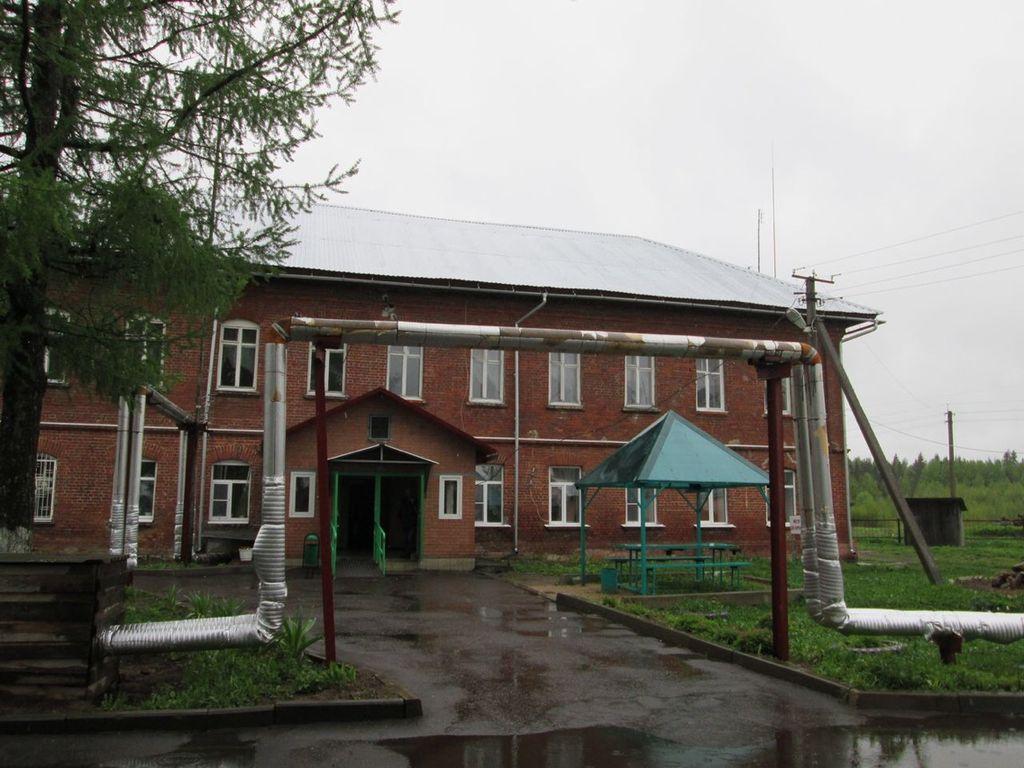 Дом престарелых ярославская обл орудьево дом престарелых
