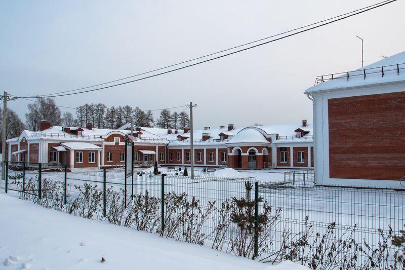 Дома для пожилых людей в ярославской области сеть частных домов престарелых в москве