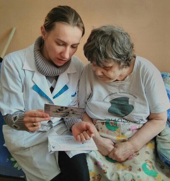 Писать письма в дом престарелых интернаты для престарелых в твери