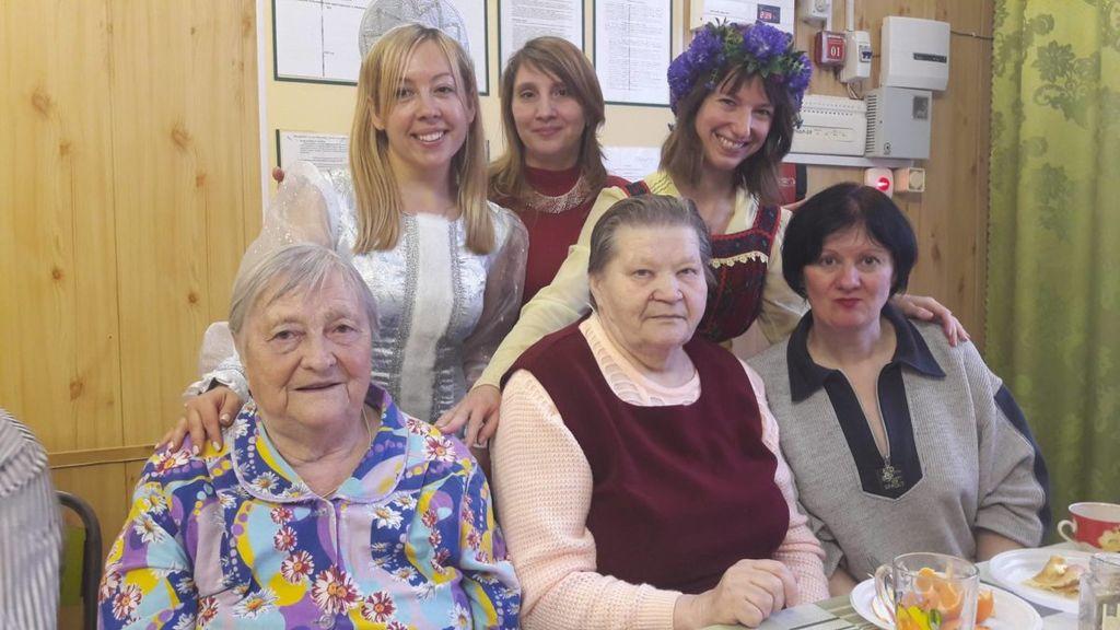 Интернат для престарелых и инвалидов тверь дома престарелых в выборге