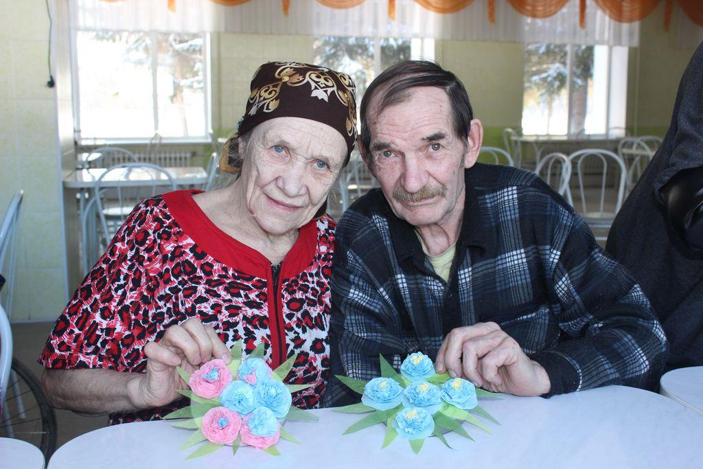 дома в москве для лежачих больных