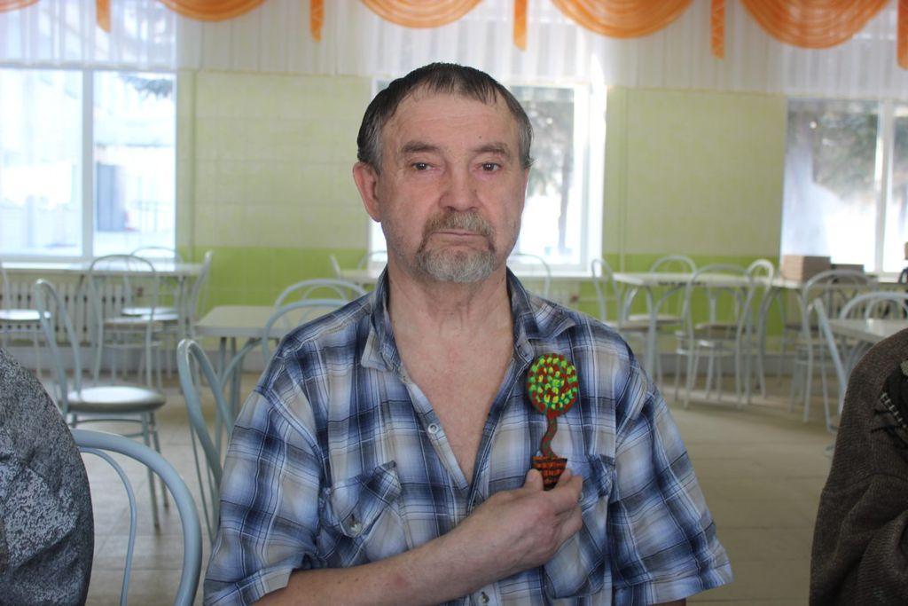 В дом престарелых и инвалидов мужчину дом престарелых ветеран красноярск