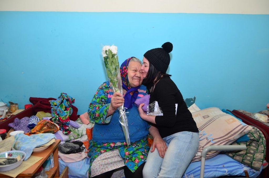 Ульяновске дом престарелых инвалидов обоснование для открытия дома престарелых