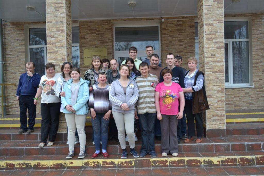 Владимирская область дома для престарелых молодой туд дом престарелых
