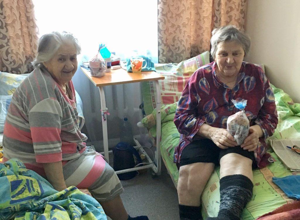 Федосьино дом престарелых сценарий мероприятий для дома престарелых