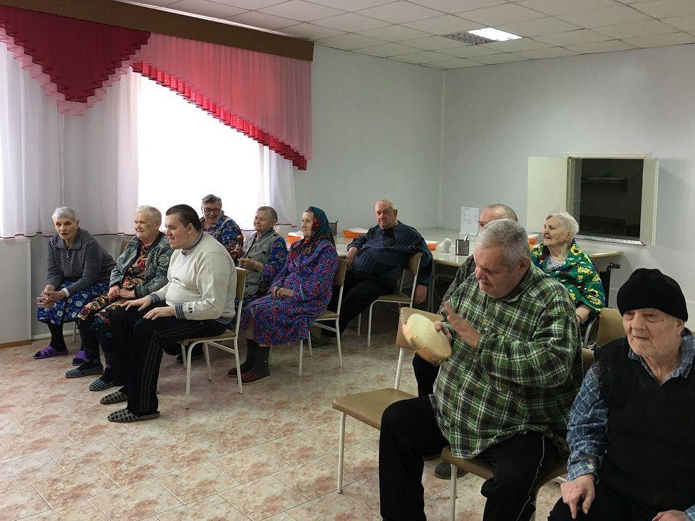 Дом престарелых в чапаевске самарская область акшуат дом престарелых