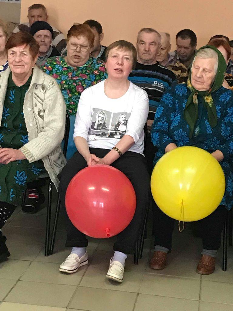 Отделения домов престарелых при больницах частный дом престарелых в рязани