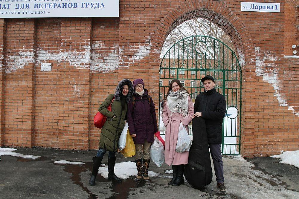 Пансионат в тольятти для инвалидов престарелые дома в городе ярославле