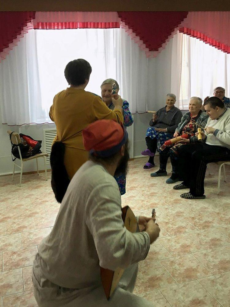 Дом престарелых в чапаевске самарская область покровский дом интернат для престарелых и инвалидов