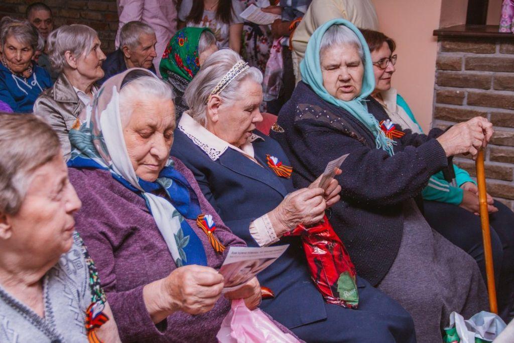 тернополь дом престарелых