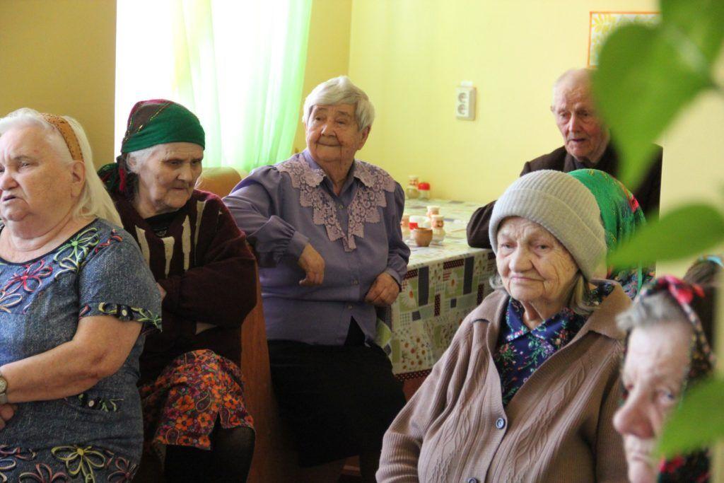 Дом престарелых ярцево хосписы москвы для лежачих больных ювао