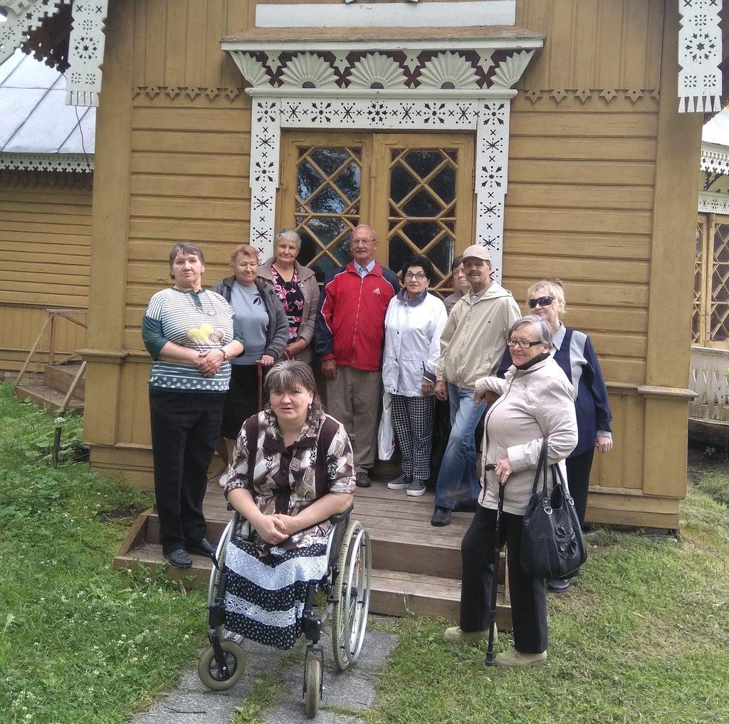 престарелые дома в рязанской области за пенсию