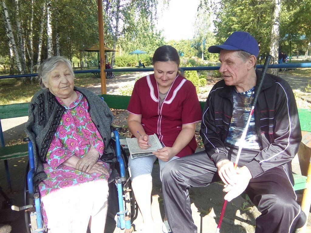 Писать письма в дом престарелых интернат престарелых волонтер