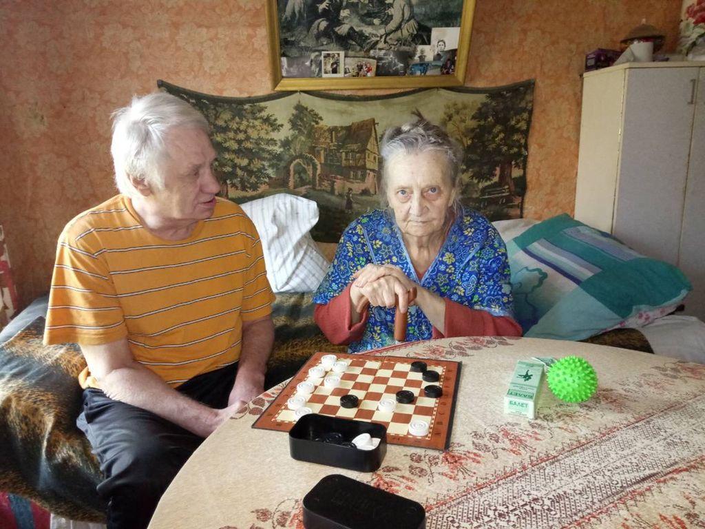 дом-интернат для престарелых волгоград