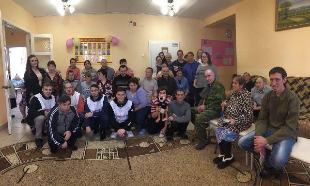Талицы дом престарелых дом престарелых альянс
