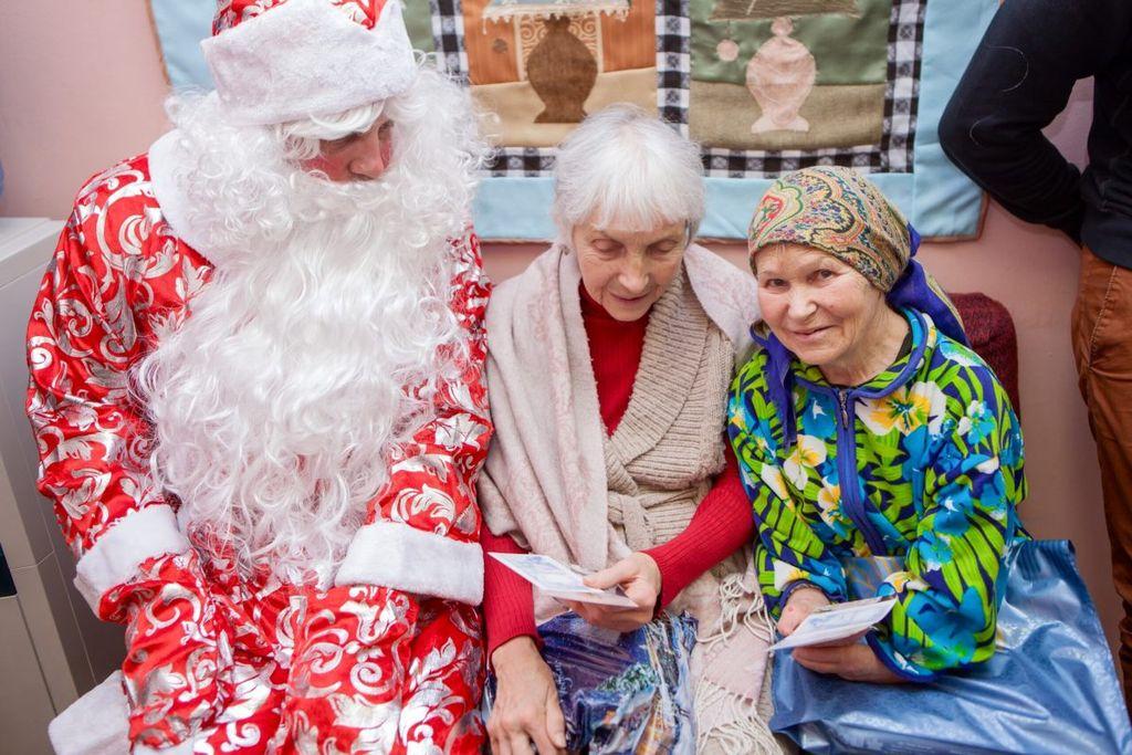 Пожелания для дома престарелых аврора дом престарелых кемерово