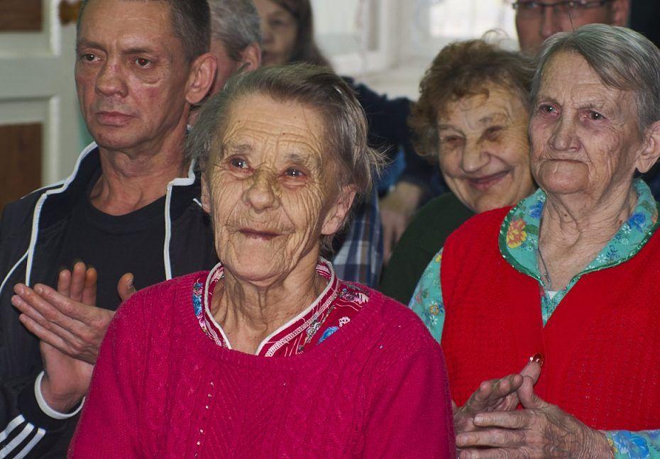 Дом престарелых в кингисеппе чихачевский дом престарелых