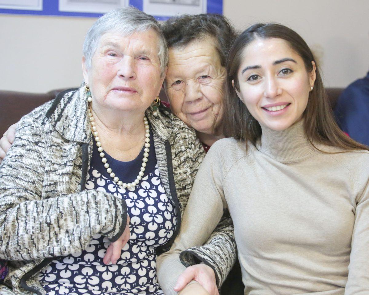 Дом для престарелых касимов рязанская область кировград дом престарелых