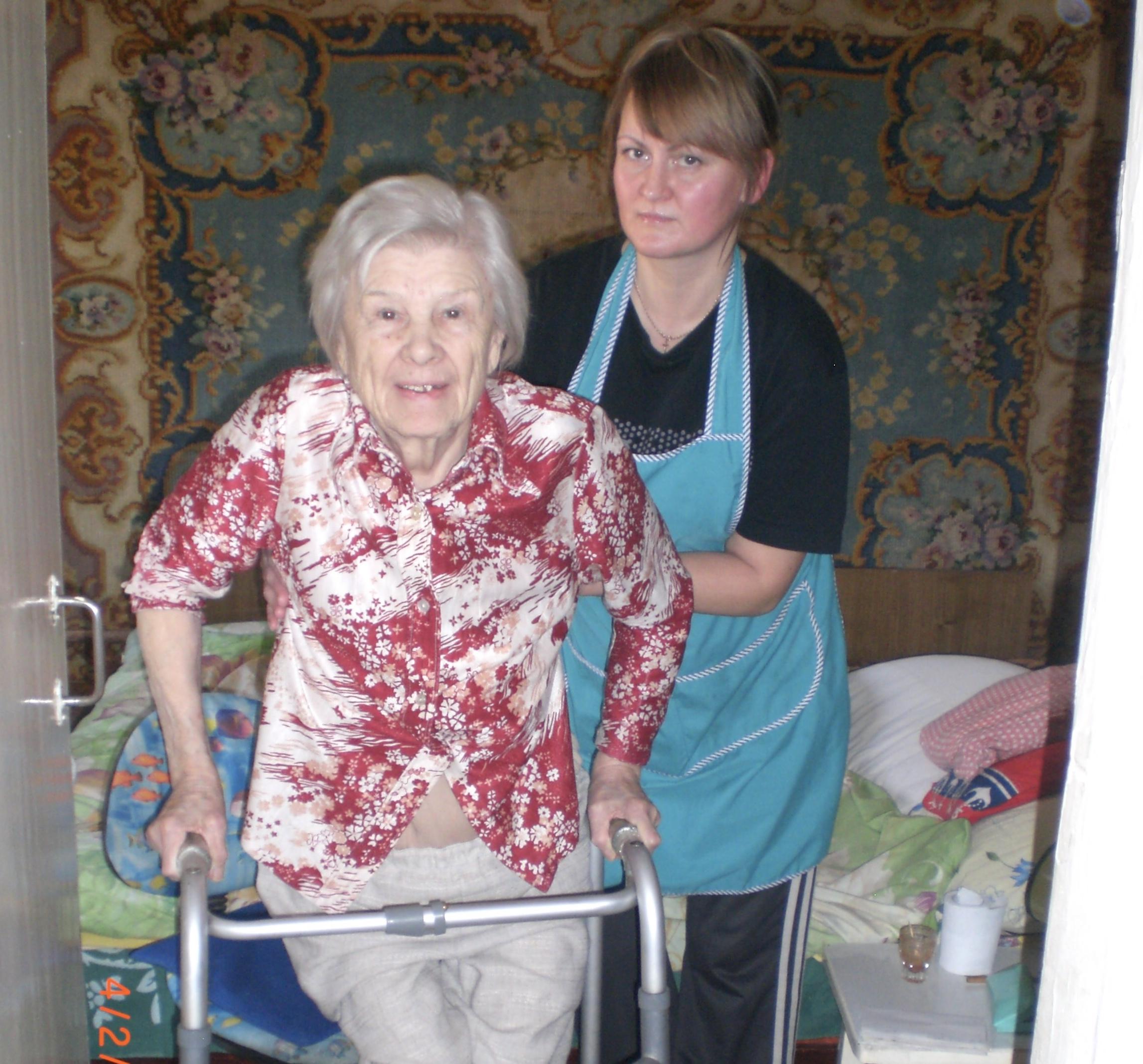 Дома интернаты для престарелых тверская область острогожск дом престарелых