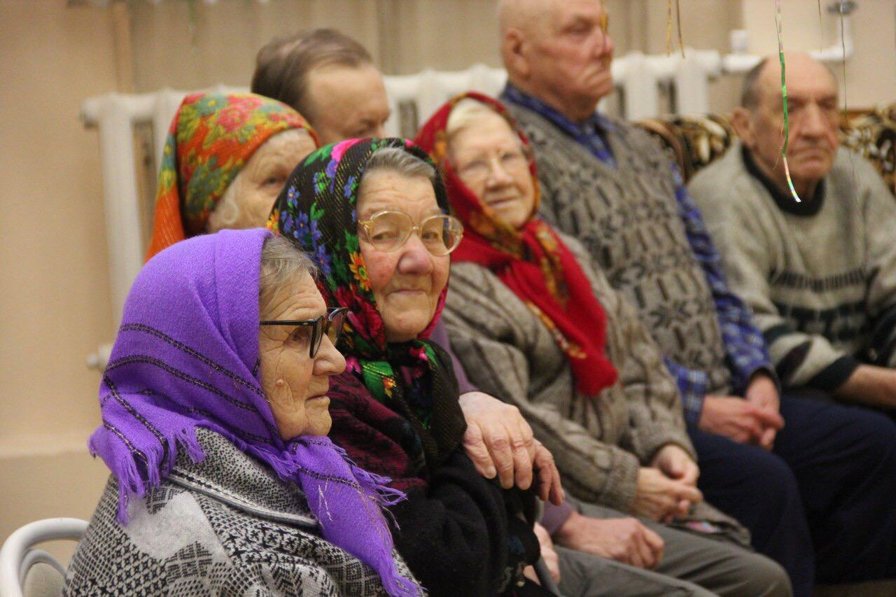 Дом престарелых княже шекснинский район частный пансионат по уходу за пожилыми людьми