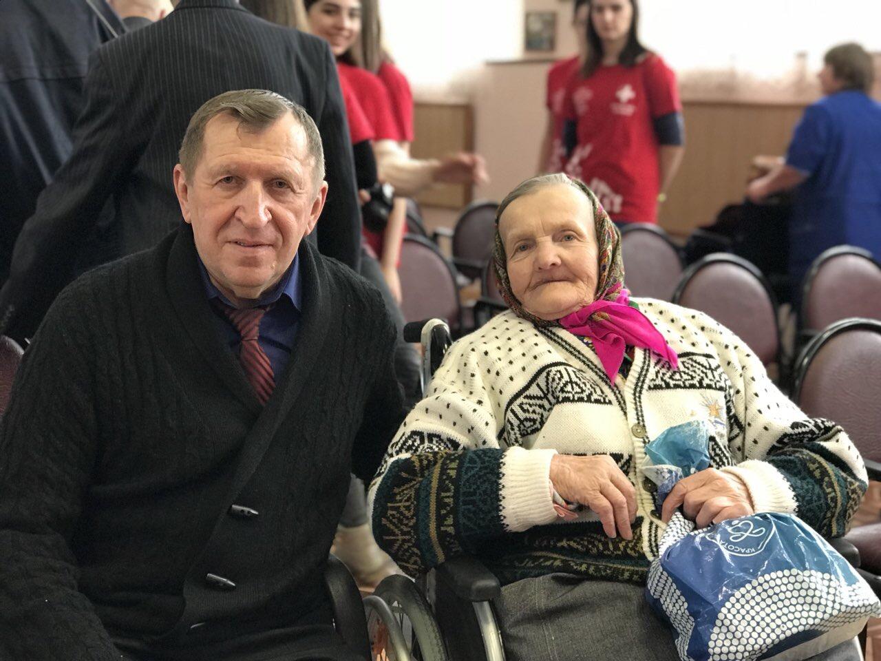 Интернаты для престарелых в брянской обл правовые отношения между клиентами и домами для престарелых