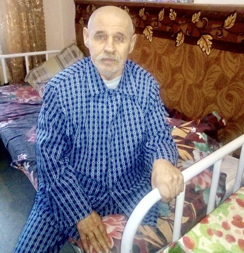 Помощь престарелым и инвалидам на дому проекты определить пожилого инвалида в дом интернат