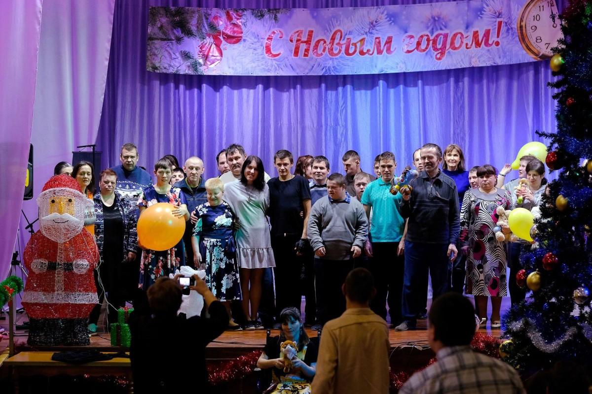 Дом интернат для престарелых в собинке дома престарелых в украине цены