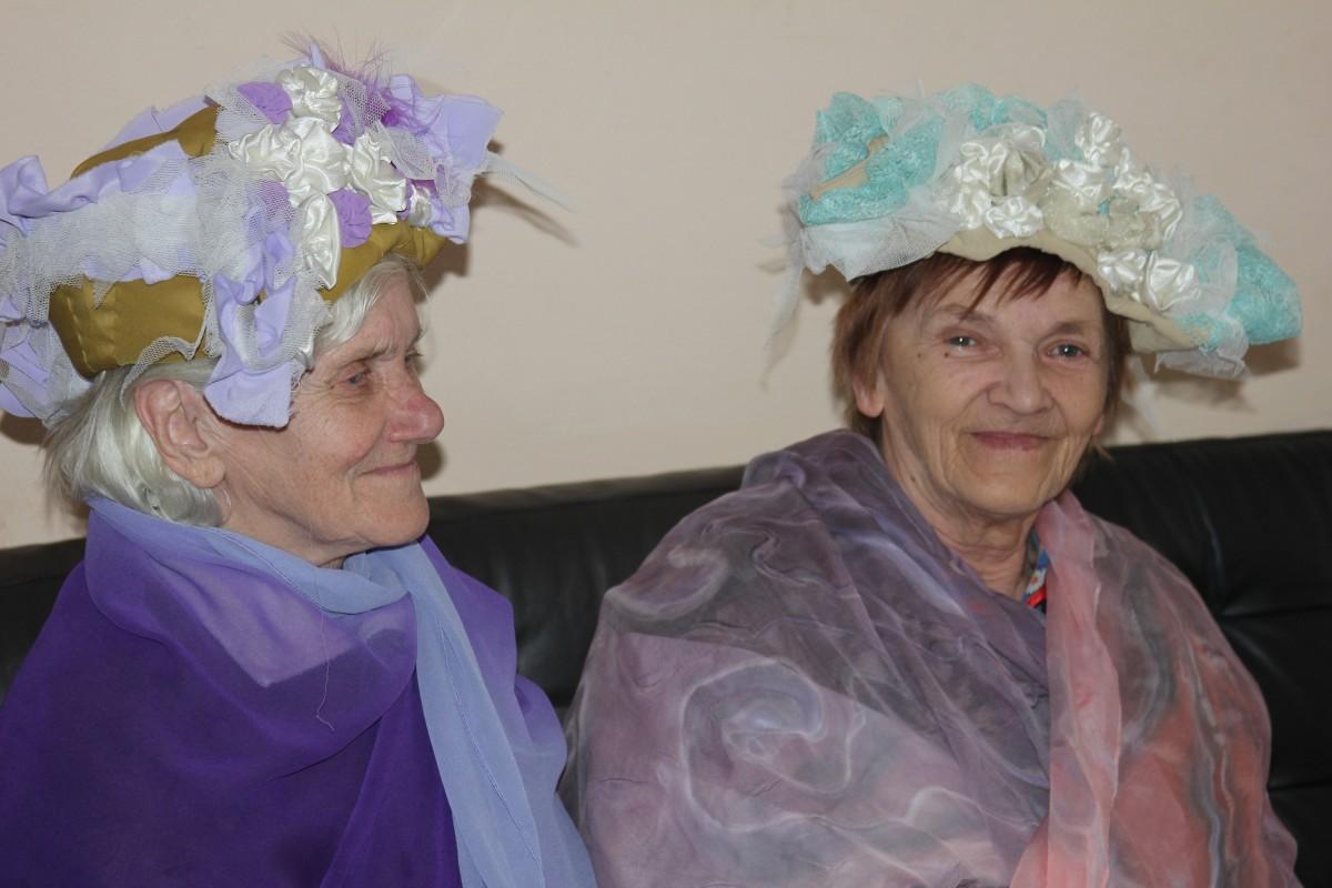 Дом престарелы вязьма интернат для инвалидов и престарелых в советске