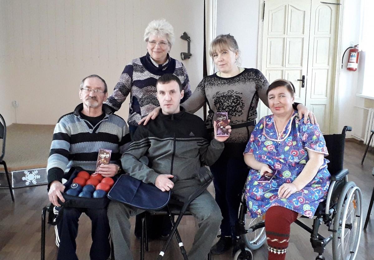 Фото дом престарелых во ржеве реферат деятельность домов-интернатов для престарелых