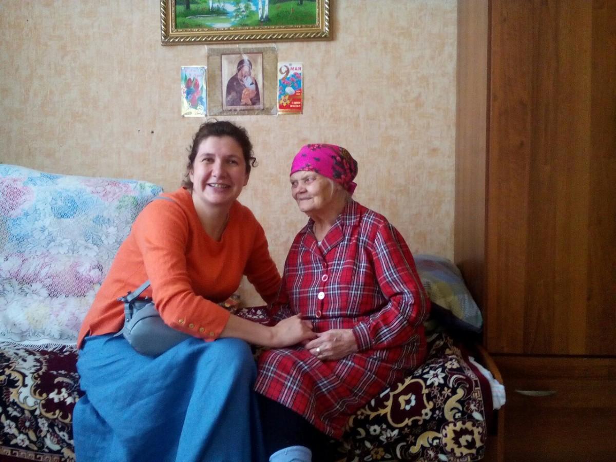 Омская область сосновский дом интернат для престарелых осташево дом престарелых