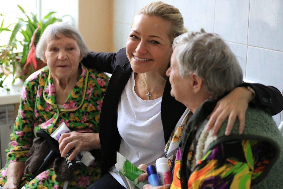 Дом интернат престарелых в вязьме дом интернат для пожилых как попасть в