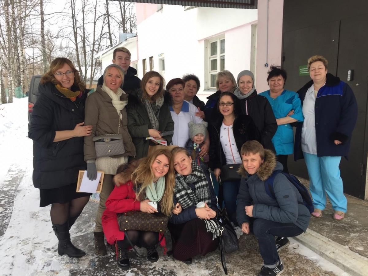 Дома престарелых в маймаксе коротояк дом престарелых