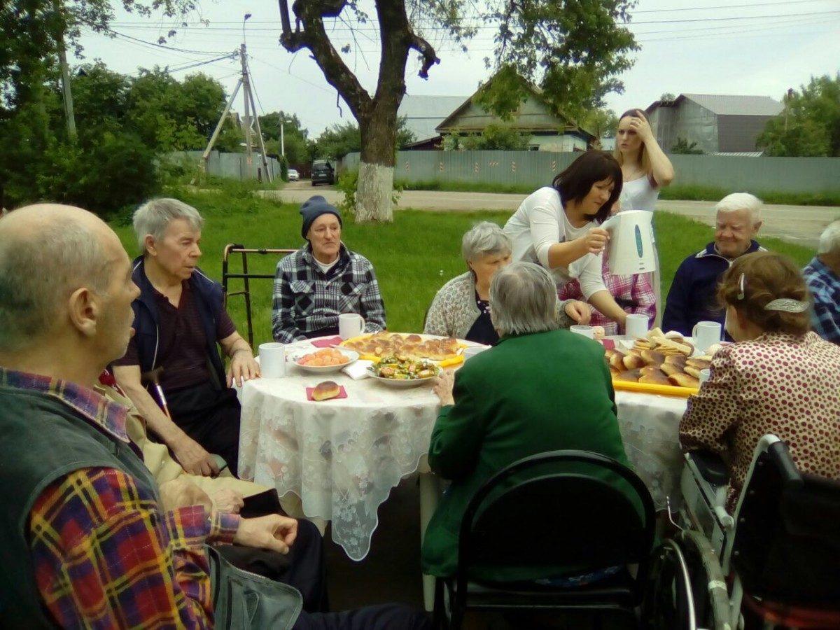 Лосино петровский дом престарелых купить бизнес в спб дом престарелых