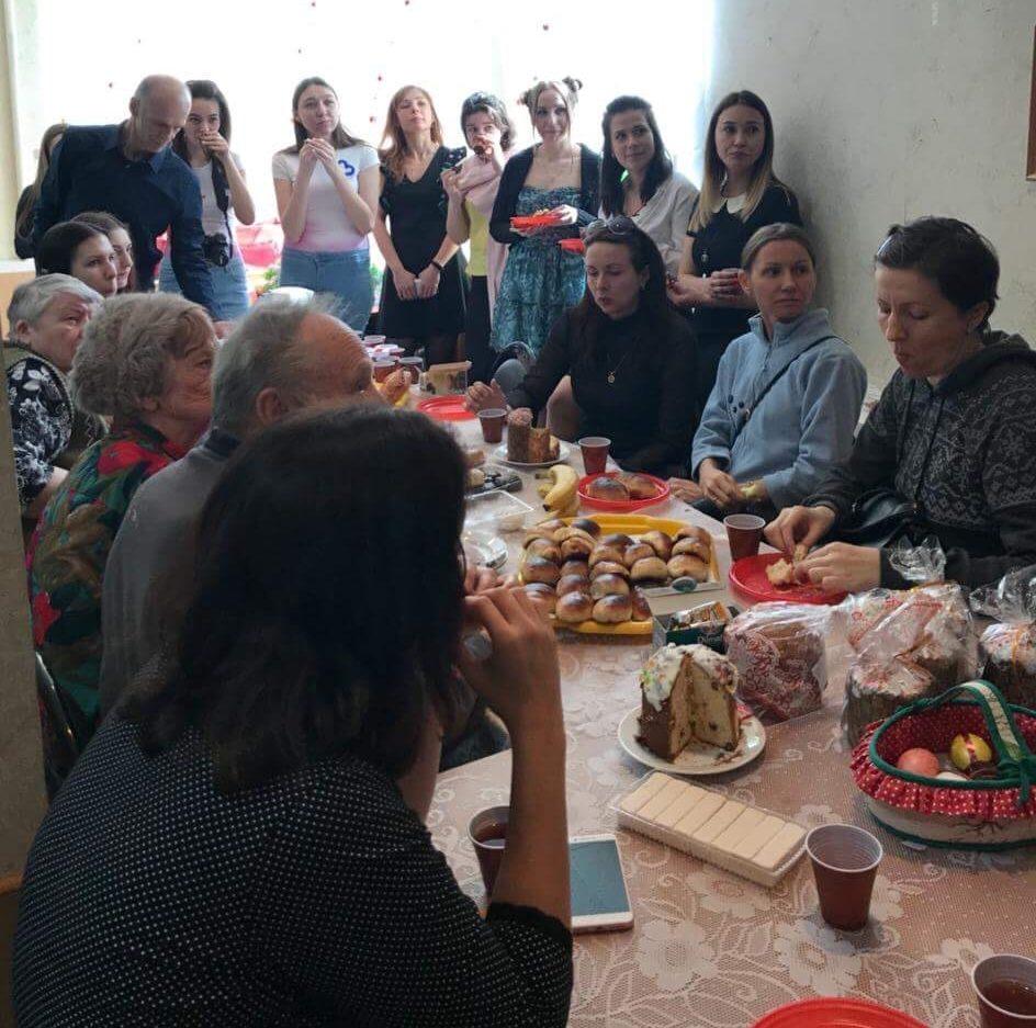 Лосино петровский дом престарелых новоржевский дом интернат для престарелых