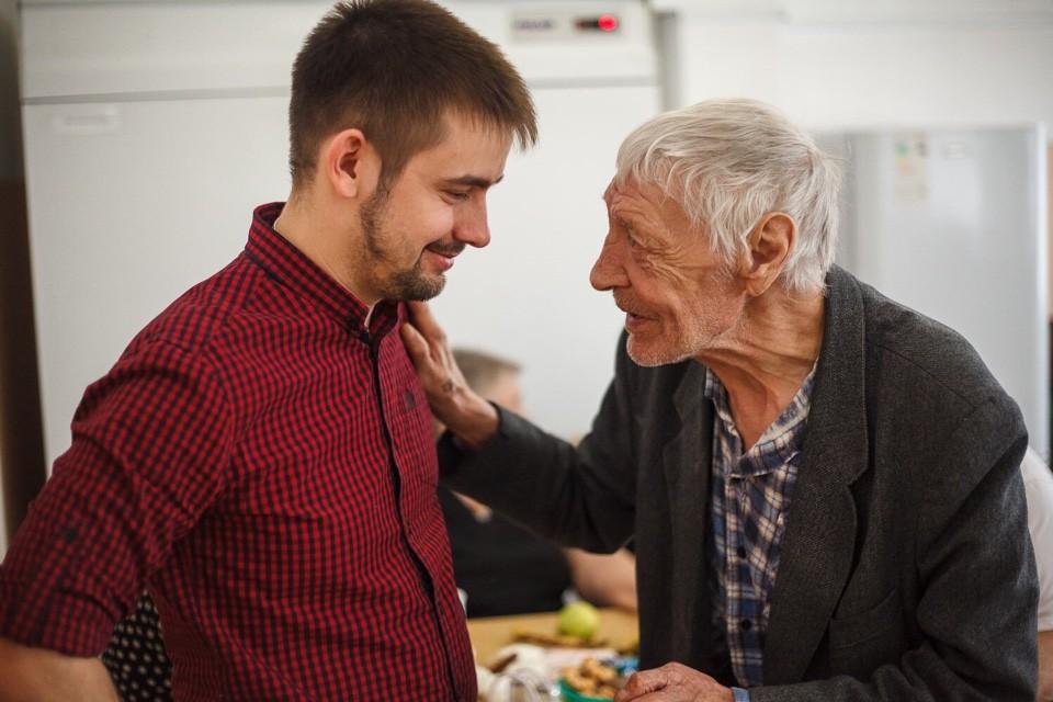 Пансионат для пожилых людей в алтайском крае дом престарелых тепло любимых