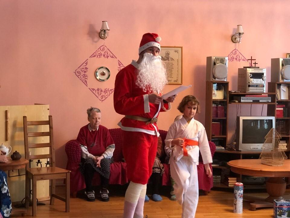 Дом престарелых в кикерино специальные дома для одиноких престарелых, в петербурге